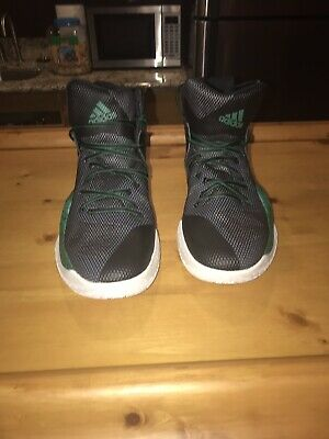 Men's Adidas Basketball Shoes Size 18. Never Worn.