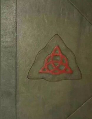 Charmed Book of Shadows Replica Paperback