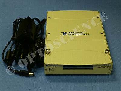 National Instruments USB-6229 USB Data Acquisition Device, Multifunction DAQ