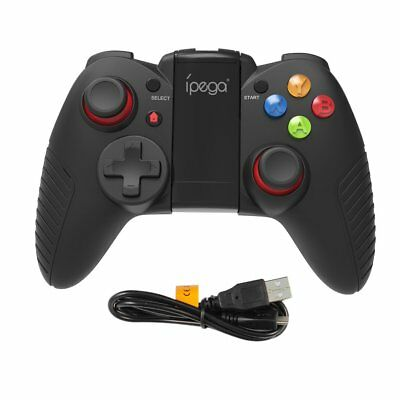 ipega PG-9067 Wireless Game Controller Bluetooth Gamepad for iPhone Android EC