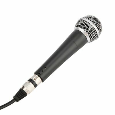 SM-58 Dynamic Microphone Vocal Wired Recording Cardioid Microphones InstrumentOU