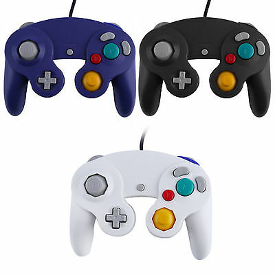 1pc New Game Controller Pad Joystick for Nintendo GameCube or for 6KYLS
