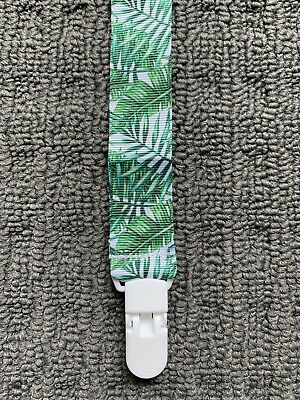 Dummy Clips - Palm Leaves