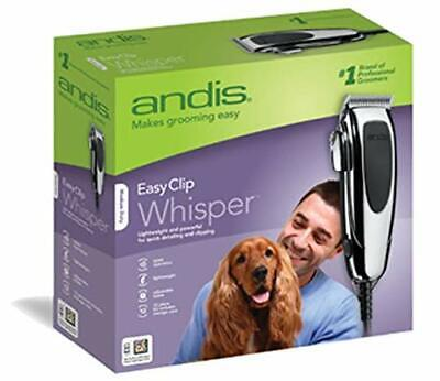 Pet Clippers Dog Hair Trimmer Andis Electric Shaver Groom Shears Animal Kit Fast