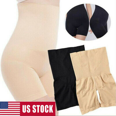 Shaper mint Empetua High-Waisted Shorts Pants Women Body Shaper Girdle Shapewear
