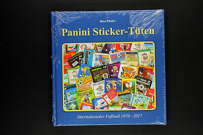 Panini Sticker Tüten World Cup Euro von Sticker-Worldwide - Top Angebot