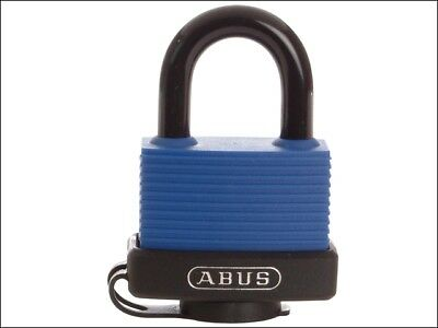 Abus Mechanical ABU70IB35C 70IB / 35mm Aqua Safe Cadenas Laiton Cardé
