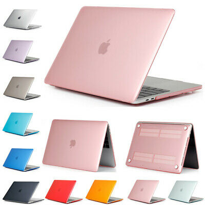 For Macbook Air 13 / 11 Pro 13 / 15 Retina 12 inch Laptop Hard Case Cover Shell