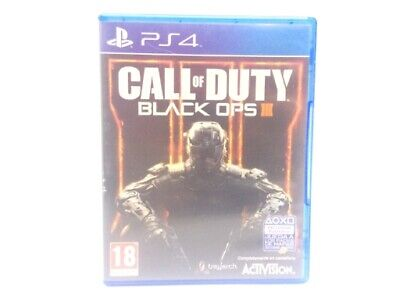 Juego Ps4 Call Of Duty Black Ops Iii Ps4 4712225