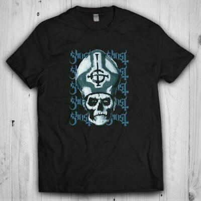 New Ghost Bc Opus Eponymous T-Shirt In All Color Usa Size Em1