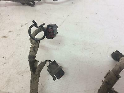2005-2007 ford f250/f350 6 0l powerstroke engine wiring harness as31755
