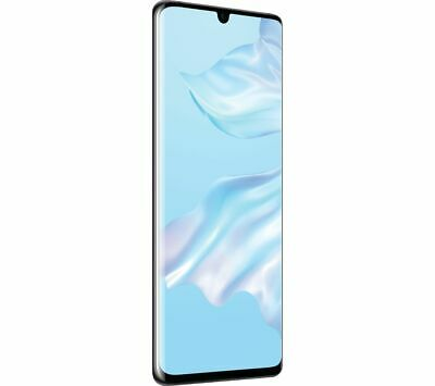 HUAWEI P30 SIM Free - 128 GB, Black - Currys