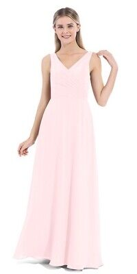 36f3dbc5ba6 AZAZIE Nala Blushing Pink BridesMaid Dress—New With Tags