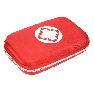 1pc First Aid Bag Lightweight Practical Emergency Bag for Camping Outdoor Travel