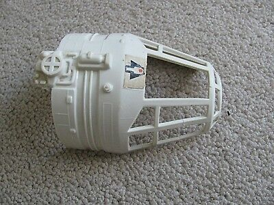 1979 Vtg Star Wars Millennium Falcon CANOPY without Plastic Glass Insert