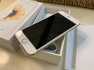 Unlocked Apple iPhone 6 LTE GSM 16/64GB Smartphone Dual Core GSM CDMA Phone