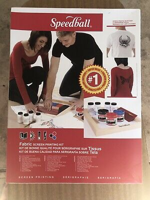 A3 screen printing kit - never used!