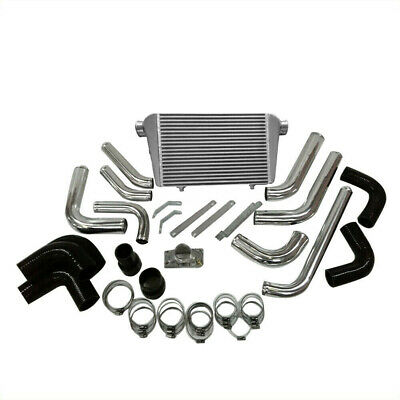 VM TOP MOUNT INTERCOOLER KIT FOR Toyota Landcruiser 80 Ser 1HD-T
