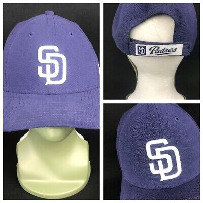 8c353364 San Diego Padres New Era 940 The League Pinch Hitter Baseball Cap - used  once