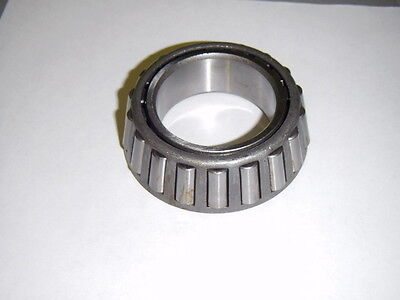 """25590 Tapered Roller Bearing Cone Only 1.796"""" Bore"""