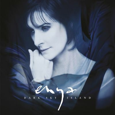 Enya - Dark Sky Island [New & Sealed] CD