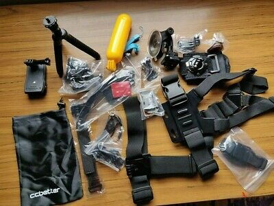 GoPro Hero 4,5,6 Accessory Kit. Brand New Never Been Used Before