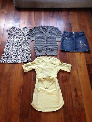 girls Bundle river island,next,M&S And H&M  7/8 Years All Great Condition