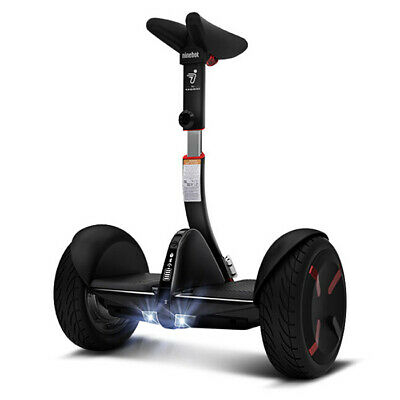 Ergonómico Ninebot mini PRO Scooter eléctrico E-Scooter City Roller 400W 18km/h