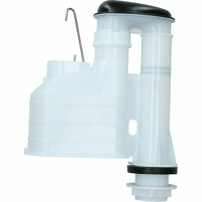 Adjustable Toilet Flush Siphon Dual Function Cistern Internal Overflow