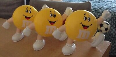 3. Collectible M&M Candy Dispenser
