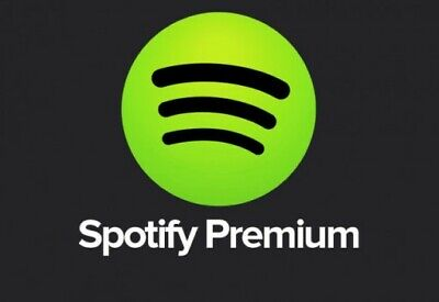 Spotify Premium Account - 1 year - Personal Account - Worldwide