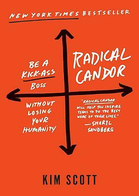 Radical Candor by Kim Scott 2017 (E-B00K&AUDI0B00K||E-MAILED) #15