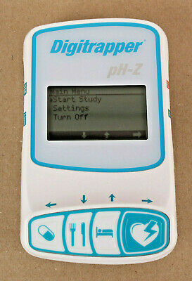 Given Imaging 800004 Digitrapper PH-Z Monitoring system