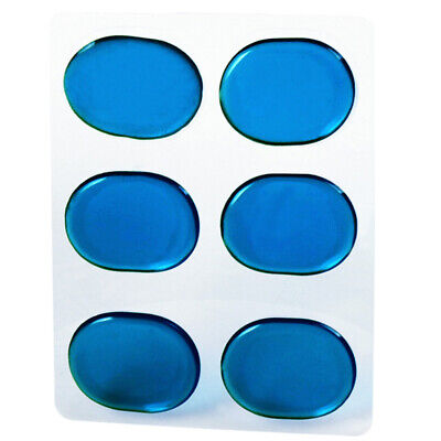 Pads Mat Replacement Silicone Stickers Patch For Drum Accessories Percussion
