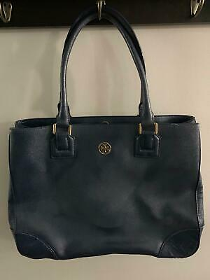 7ae32d15d4 TORY BURCH BLOCKED T N/S Tote Handbag in Shell Pink $225 New with ...