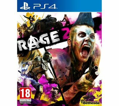 PS4 Rage 2 - Currys