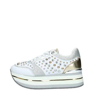 SNEAKERS DONNA BIANCHE Guess EUR 25,00   PicClick IT