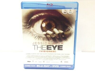 Pelicula Bluray The Eye 4716974