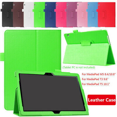 Cover Smart Case Protective Shell For Huawei MediaPad M5 8.4/10.8 T3 T5 10