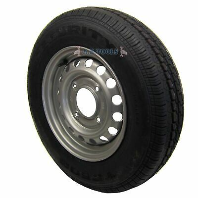 "13"" Wheel & Tyre for Indespension 2600kg Tow-a-Van Box Trailer 165 R13C"