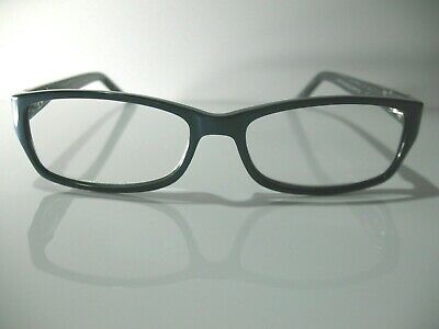 Foster Grant Nicole Miller Nora Blue Fashion Reading Glasses 1.00 1.25 1.50