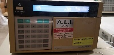Hitachi L-7100 Gradient Pump HPLC