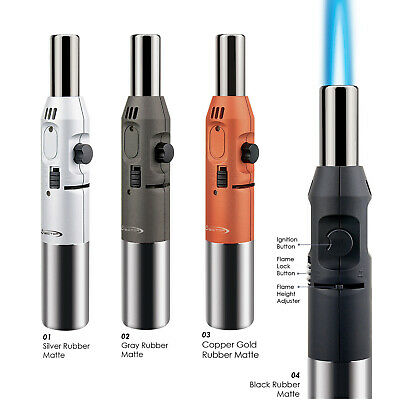 Vector KGM EPEAK Single Flame Wind Resistant Jet Torch
