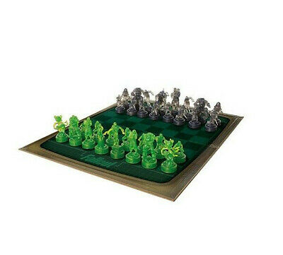 Fallout 4 76 Collector Chess Set w/ Holographic Pieces Bethesda USAopoly NO BOX