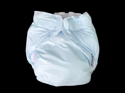 New Adult  Incontinence PVC  diaper/nappy  #PDM01-16