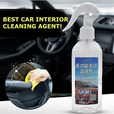 Spot Rust & Tar Spot Remover Paint Care Lovely 30ml Car Interior Detailer Leather Surface Seat Polish Wax Inner Dashboard Cleaner Maintain Washing Care Tool Renovation Liquid