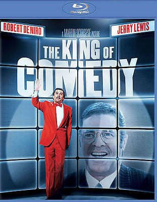 The King of Comedy (30th Anniversary) [New Blu-ray] Dolby, Digital Theater Sys