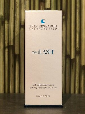 NeuLash Lash Enhancing Serum NEW 6ml