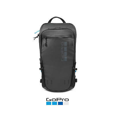 GoPro Official Genuine Seeker 16+2 L Backpack Hero Chest Shoulder Mount 2019 New