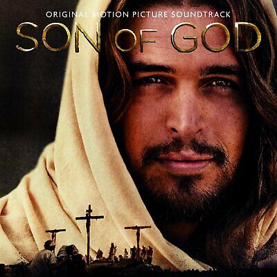 Soundtrack (Ost) - Son Of God - Cd - New